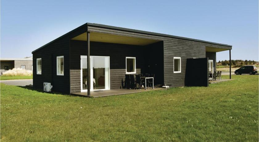 Holiday home Ringkøbing 52