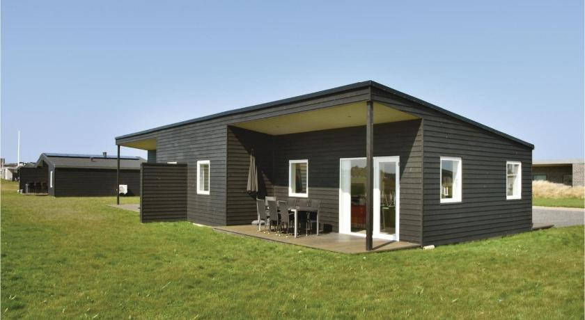 Holiday home Ringkøbing 51