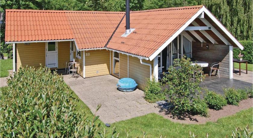 Holiday home Teglbakken Egernsund XII