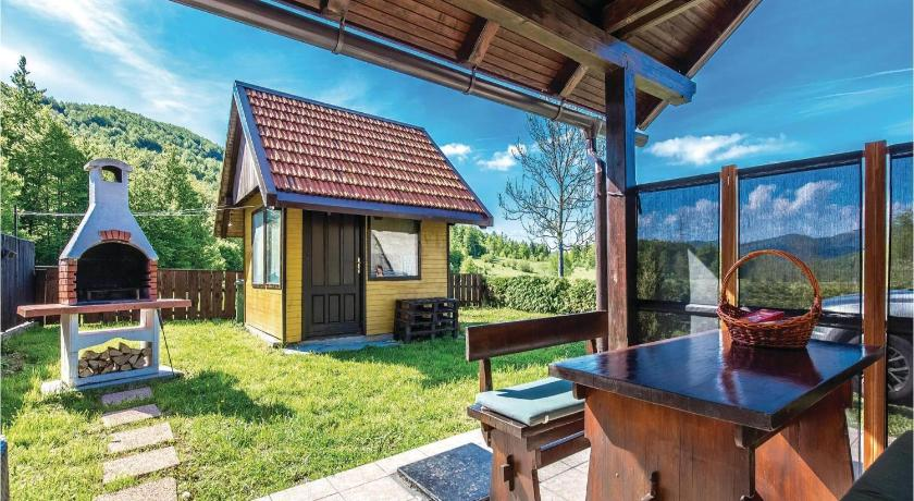 Alle 30 ansehen Holiday home Poljice I