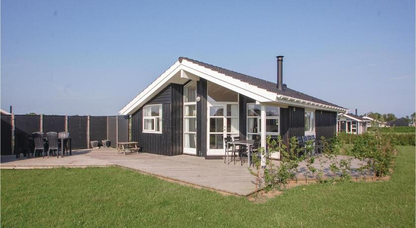 Holiday home Chr. Jacobsensvej Haderslev