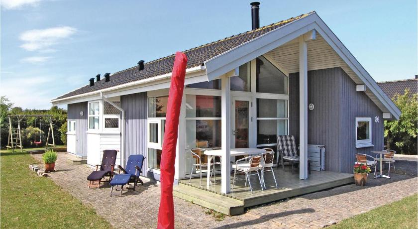 Holiday home Råde Strandpark Haderslev III