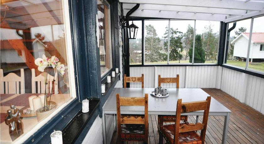 Alle 23 ansehen Four-Bedroom Holiday home with Sea View in Ljungskile