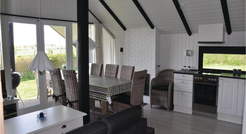 Three-Bedroom House Holiday home Teglbakken Egernsund I
