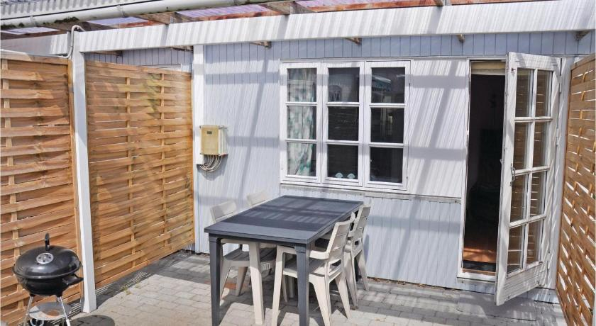 One-Bedroom Apartment Apartment Østerbyvej I Denmark