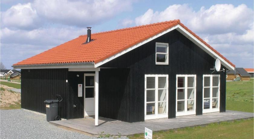 Holiday home Vinkelbæk IX