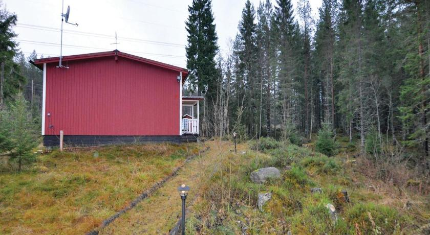 المنظر الخارجي Holiday home Mölndal with a Fireplace 366