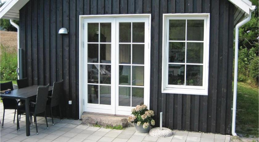 Exterior view Holiday home Græskobbel Augustenborg X