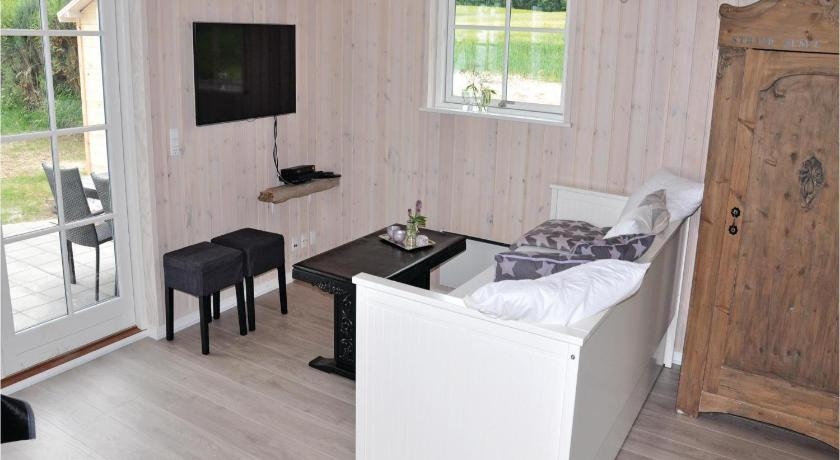 One-Bedroom House Holiday home Græskobbel Augustenborg X