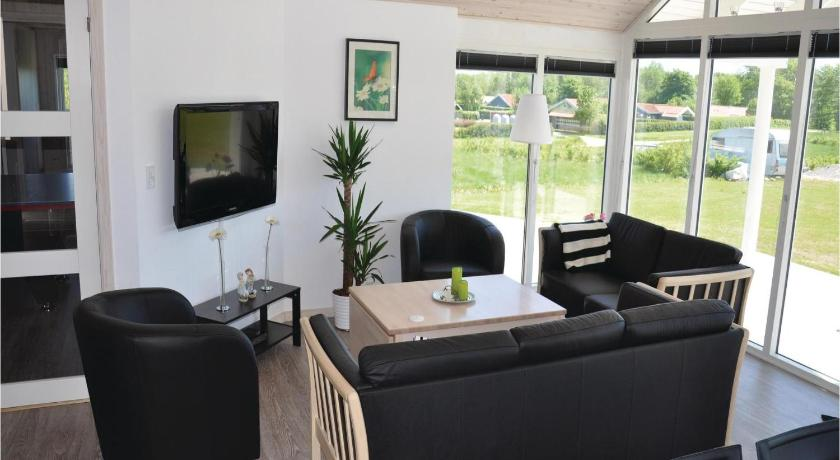 Holiday home Fiskervej Sydals I