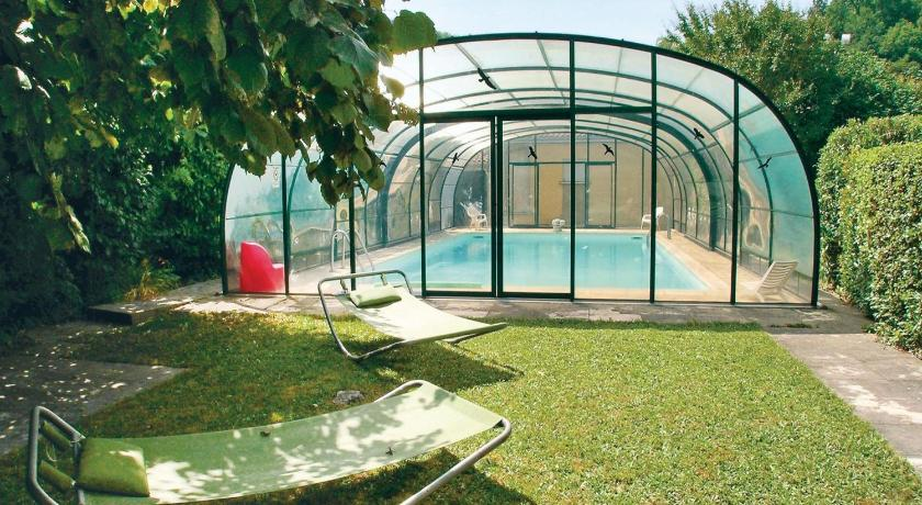 Holiday Home Perigueux Chemin De Halage