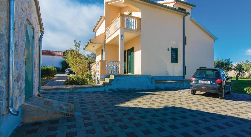 Five-Bedroom Holiday Home in Biograd