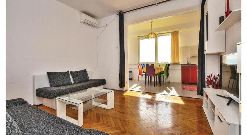 Apartment Studio Apartment in Piran
