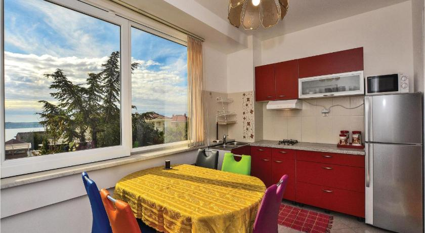 Studio Apartment in Piran