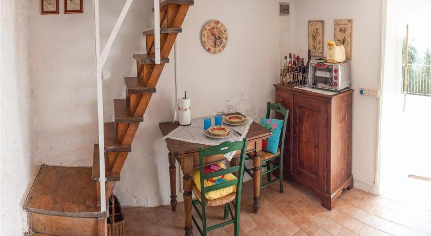 One-Bedroom Holiday Home La Marmotte