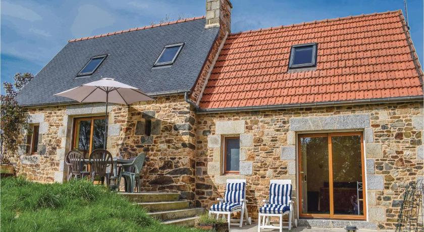 Holiday home Moulin Du Mouster