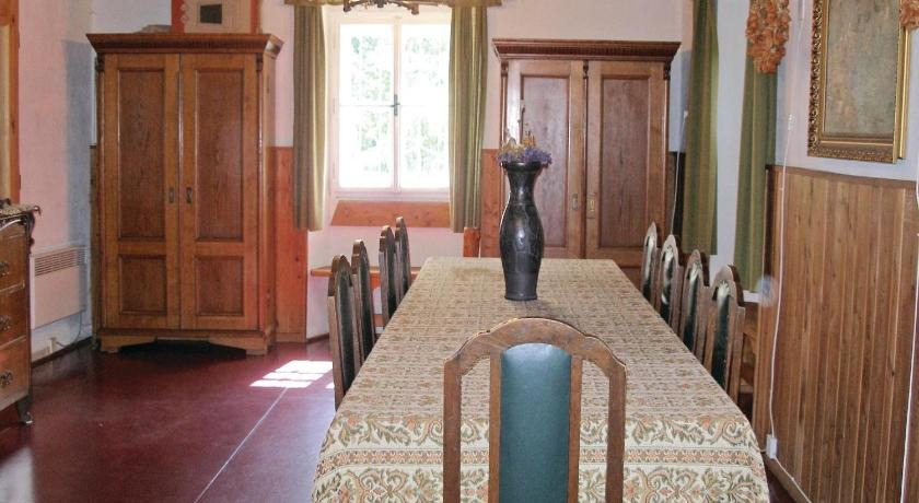 Holiday home Javorna na Sumave