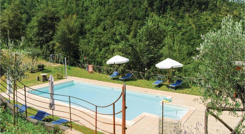 Swimming pool Quercia I