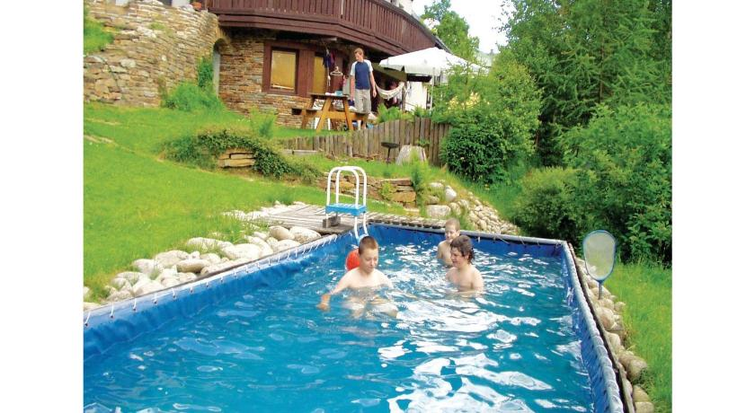 Schwimmbad Apartment Horni Rokytnice I