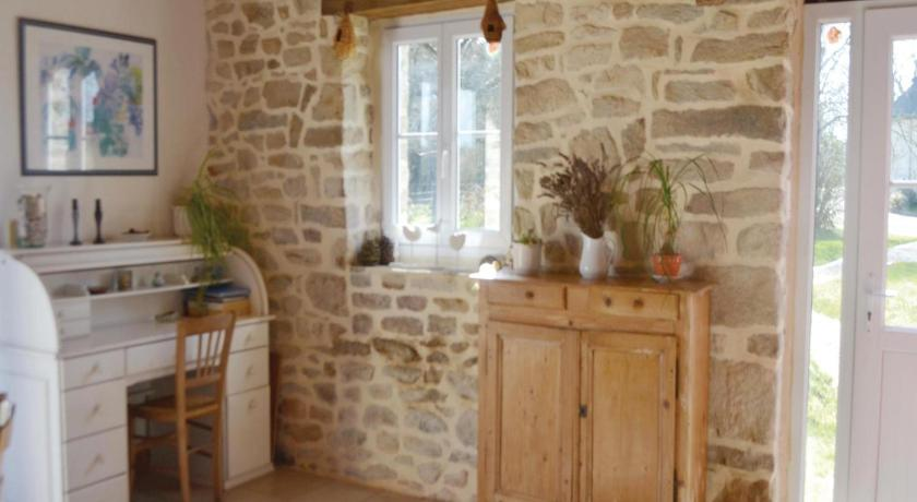 Holiday home Finistere K-696