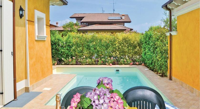 Holiday home Maneba del Garda 58 with Outdoor Swimmingpool