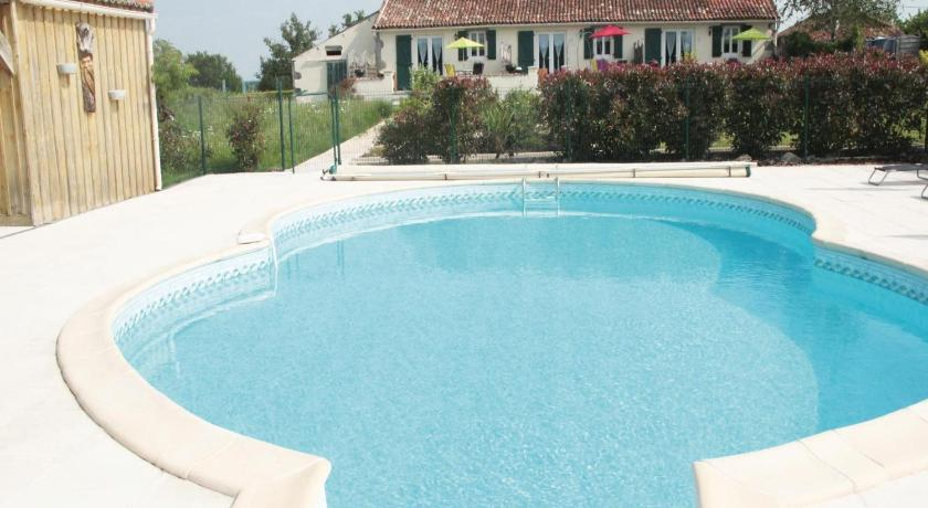 Holiday Home La Bonniniere