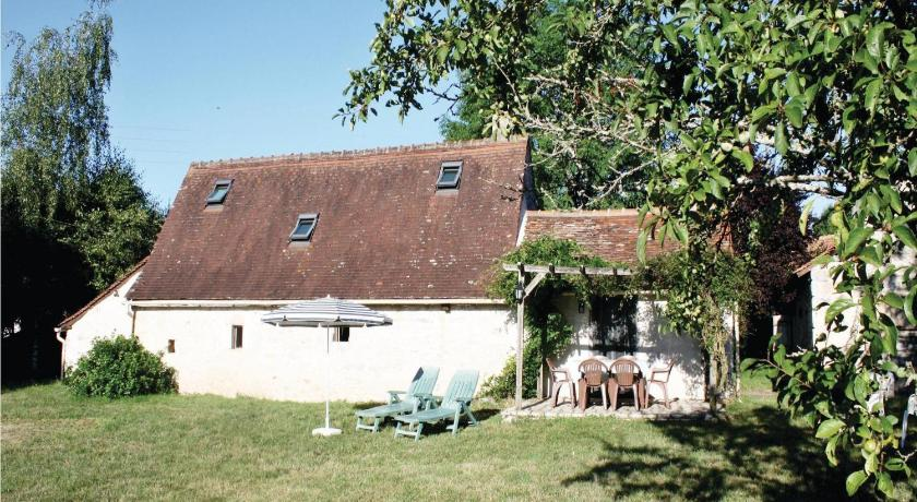 Vista exterior Holiday home Vrassac J-785