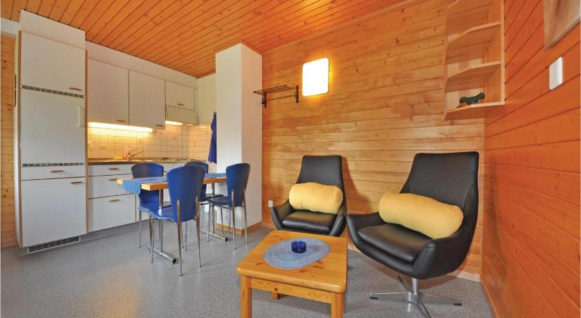 Veure totes les 22 fotos Holiday Apartment Chalet Ideal II 05