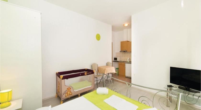 See all 19 photos Studio Apartment in Trogir