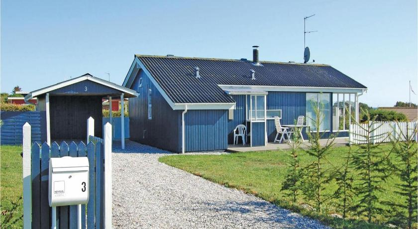 Holiday home Skonnertvej Ebeltoft Denm
