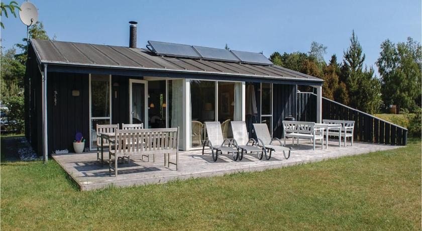 Holiday home Ydunvej Ebeltoft X