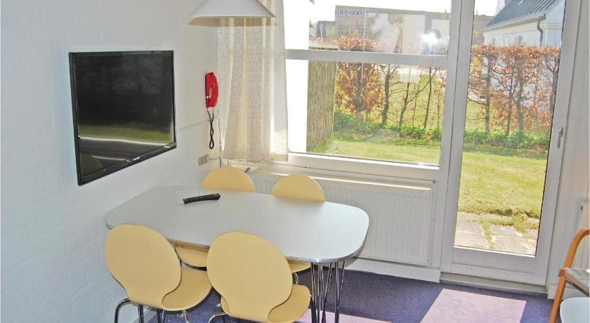 Two-Bedroom Apartment - Separate living room Apartment Nørrevang Væggerløse II