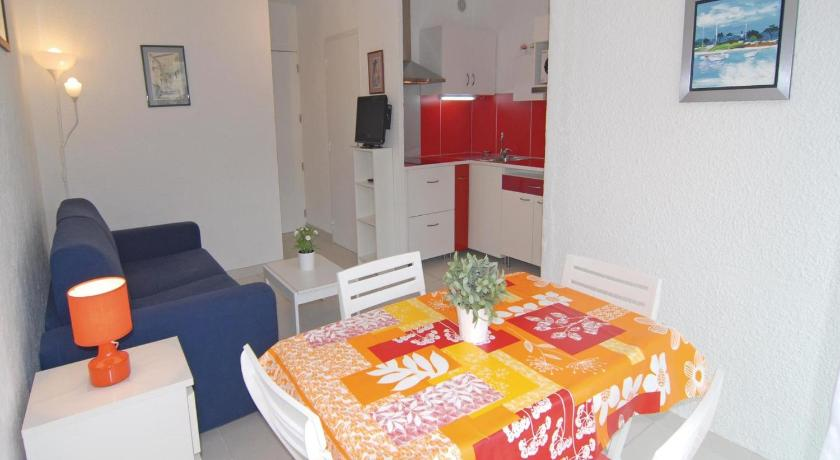 Holiday Apartment Valras Plage 08