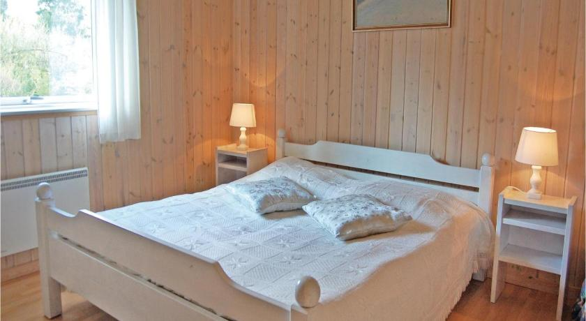 Holiday home Vaeggerlose 29 with Sauna