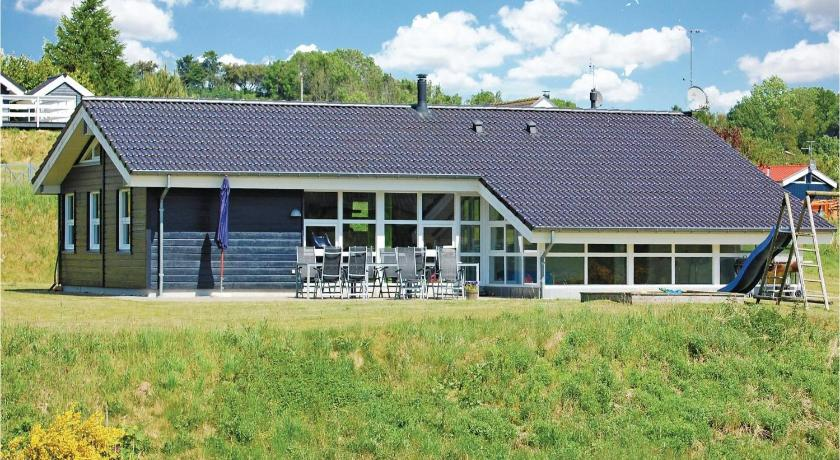 Holiday home Engbakken Ebeltoft III