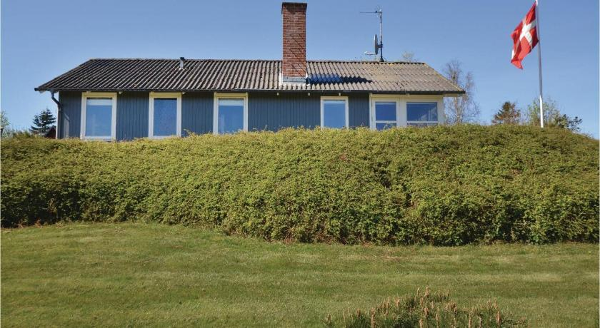 Holiday home Pavebakken Brenderup Fyn IX