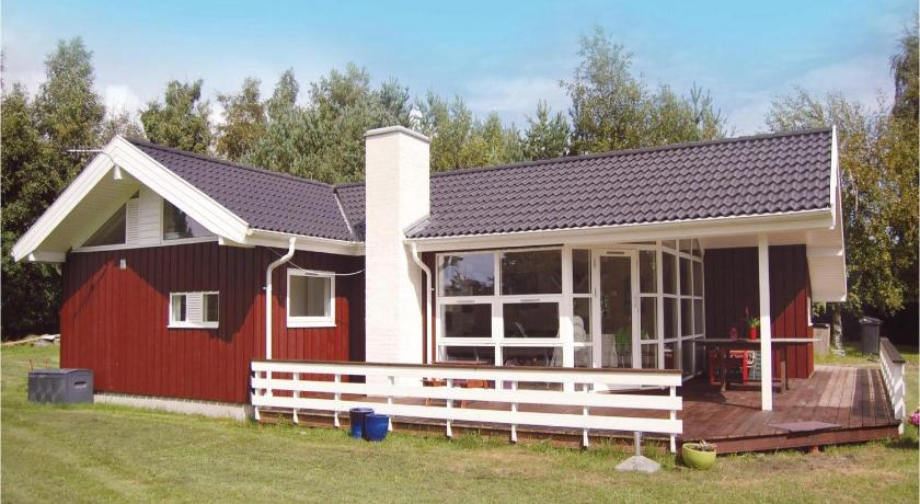 Holiday home Pælen Stege I