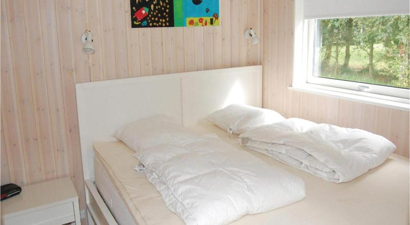 Къща с 3 спални Holiday home Pælen Stege I