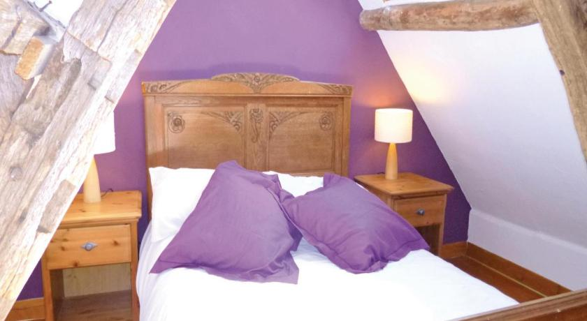 Holiday home La Chapelle L-792