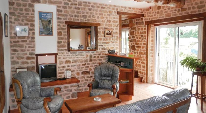Holiday home La Belangerie