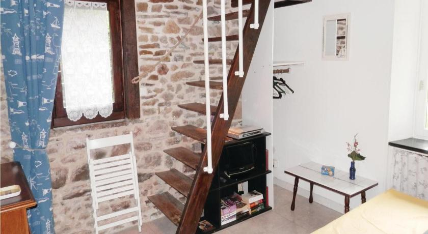 One-Bedroom Holiday Home Holiday Home La Hoguelle