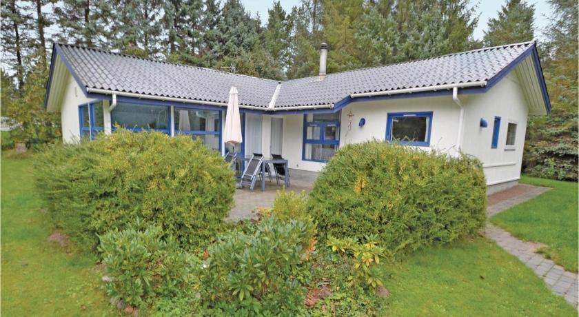 Holiday home Knebel 29 with Sauna