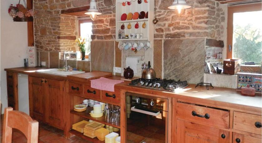 Studio Holiday Home in Les Loges Marchis