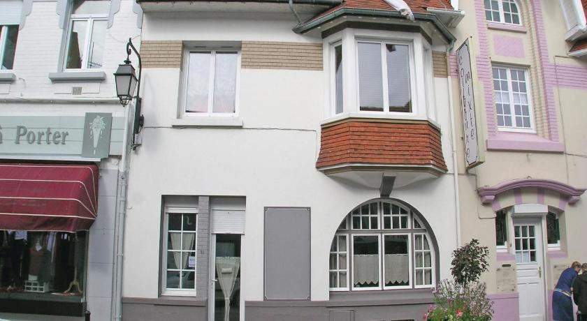 Holiday Home Etaples Sur Mer Rue Du Rosamel