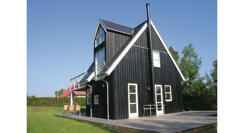 Udvendig Holiday home Kongenshøjvej