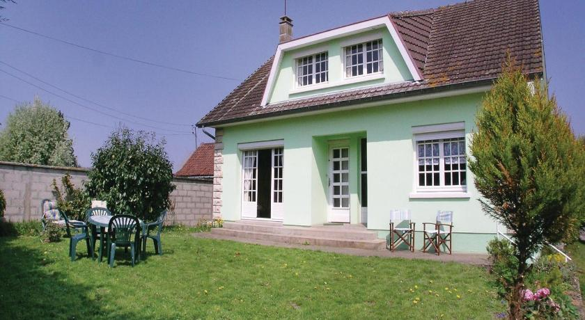 Holiday Home Toeufles Rue Bas Chaussoy