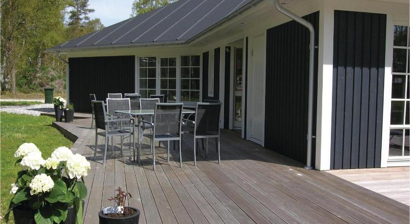 المنظر الخارجي Holiday home Hægvej Grenaa