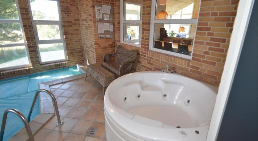 Piscina Holiday home Baltersensvej Hirtshals V