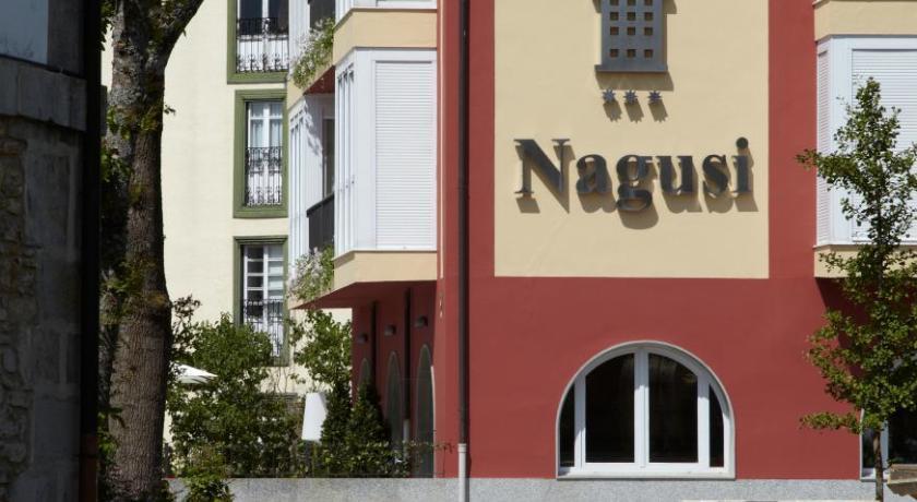 hoteles con habitaciones familiares en Álava  Imagen 5