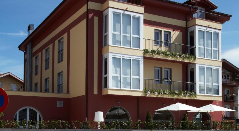 hoteles con encanto en álava  82